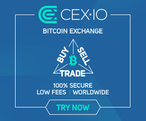 Erfahrungen mit Cex.io - der Test